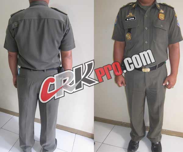 Baju Kemeja Seragam Keluarga Produsen Seragam Polisi