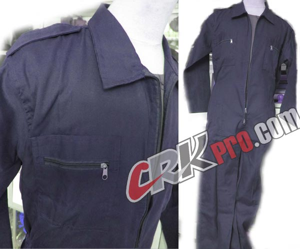 coverall wearpack