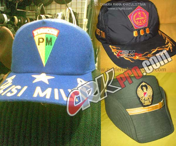 topi militer army hat military