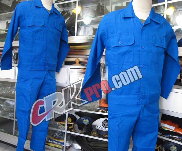 wearpack coveralls